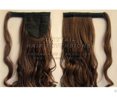 Polytail Hair Extension