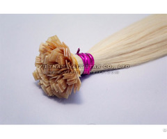 Flat Tip Hair Extension Whole Sale Price All Color You Want