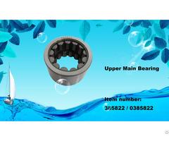 Bearings For Yamaha Atv