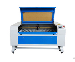 Cutting Acrylic Laser Machine Cutter And Engraver