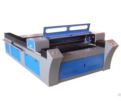 Large Size Laser Cutting Machine Eaak