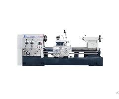 Cw6163e Heavy Duty Lathe Machine