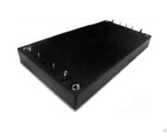 Isolated Wide Input Voltage 300w 400w Dc Converters