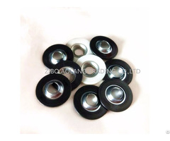 Metal Buttons For Making Roloc Discs