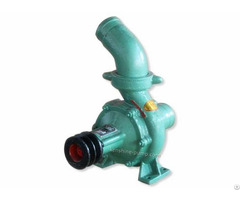 Cb Centrifugal Irrigation Water Pump