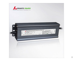 Aluminum Case 24v 96w Waterproof Triac Dimmable Led Driver