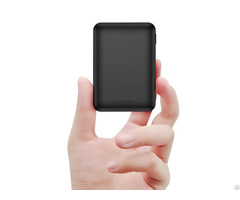 10000mah Mini Portable Phone Charger External Battery Power Bank