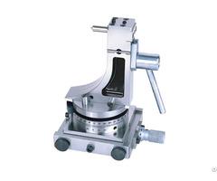 Universal Grinding Wheel Dresser