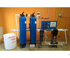 Reverse Osmosis Plant In Thane