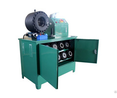 Hydraulic Hose Crimping Cutting Skiving Cleaning Machine And Other Related Products