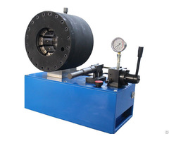 Hydraulic Hose Crimping Machine And Other Related Products