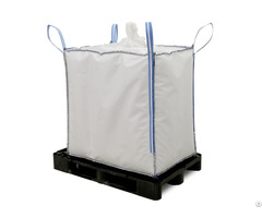 Fibc Pp Container Bag 4 Panel 800kg High Quality 100% Virgin