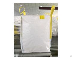 Fibc Type B Bulk U Panel Food Grade 1ton Bag Pp Virgin
