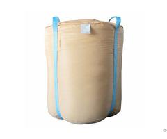 Flexible Intermediate Bulk Tubular Food Grade 1ton Bag