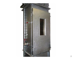Building Materials Combustion Test Equipment