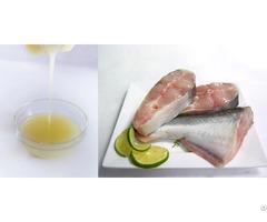 Vietnam Fish Oil
