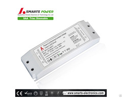 Wholesale Panel Light Driver 12v 60w Triac Dimmable Constant Voltage Led Power Supply