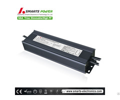 Waterproof Ac Triac Dimmable 24v Outdoor Lighting Power Supply Price