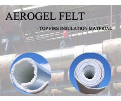 High Density Insulation Glasswool Blanket Heat Preservation Roll Price