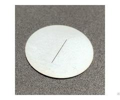 Optical Slits Pinholes