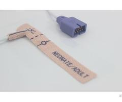 Nellcor Max N Disposable Adult Spo2 Sensor Compatible