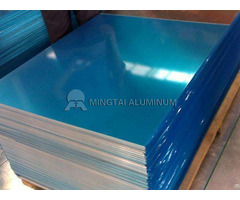 Mingtai 5052 Aluminum Plate Price How To Calculate