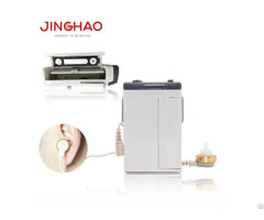 Jh 238 Pocket Body Worn Hearing Aid
