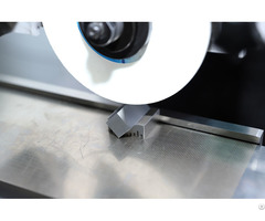 Precision Tungsten Carbide Mold Parts Processing Products In Yize Mould