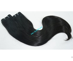 Weave Remy Hair Extensions Vietnam Single Straight