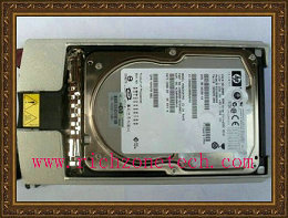 286716 B22 146gb 10k Rpm 3.5inch Scsi Server Hard Disk Drive For Hp