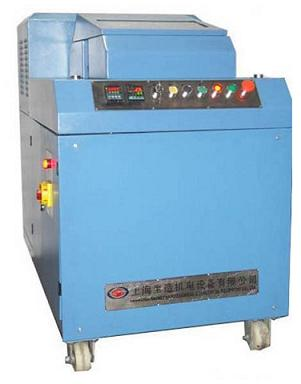 8mm Copper Rod Welder Hydraulic Automatic