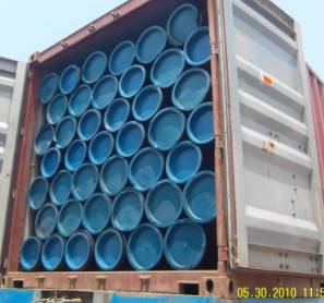 Api 5l Astm A106 Gr B Seamless Carbon Steel Pipe