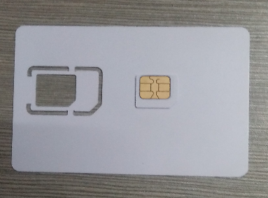 Blank Sim Card For Cell Phone Three Size In One Cards