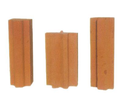 Bottom Frame And Skid Platform Brick For Heating Furnace