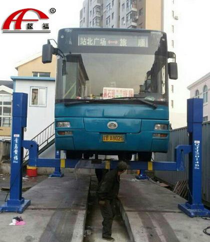 Car Lift 20 Ton 30 40 Manufacturer Form China With 38 Years History And Zero Accident