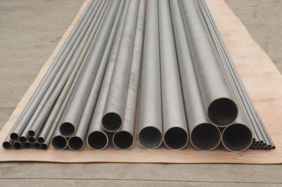 Carbon Steel Pipe Alloy And Stainless