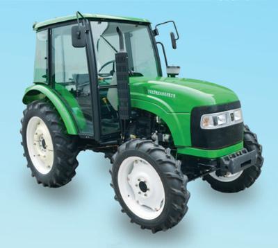 China 55 75hp Tractors