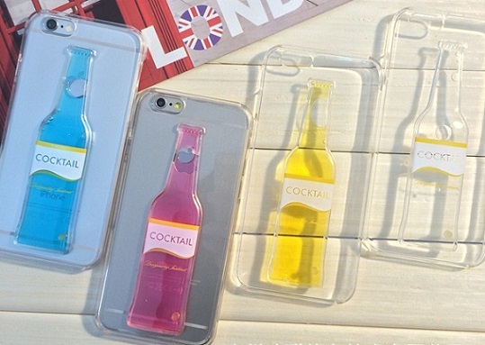 Cocktail Case For Phone