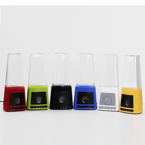 Dancing Water Usb Speaker With Reachargeable Battery