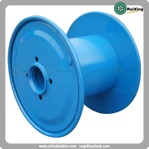 Double Layer High Speed Cable Bobbin Reel Drum Spool For Twisting Machine