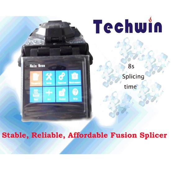 Fusion Splicer Tcw 605s
