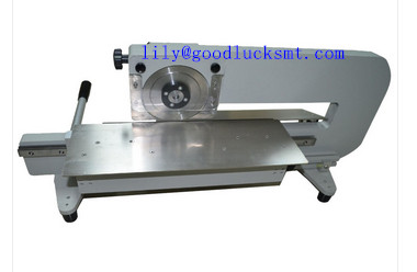 Hand Push Type Pcb Separator In Surface Mount Technology