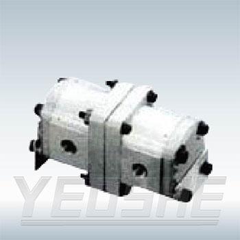 Hydraulic Products Gear Pump