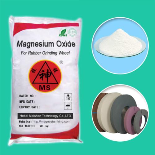 Magnesium Oxide Supplier Price