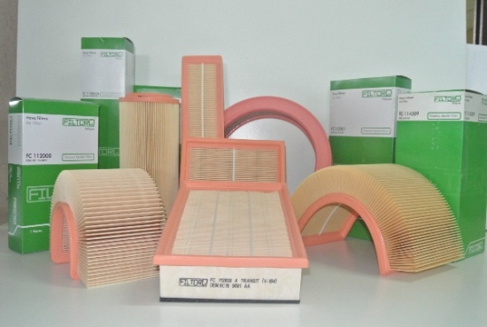 Manufacturing Auto Filter Under Brand Name As Filtorq And Dealer Of Major Brands