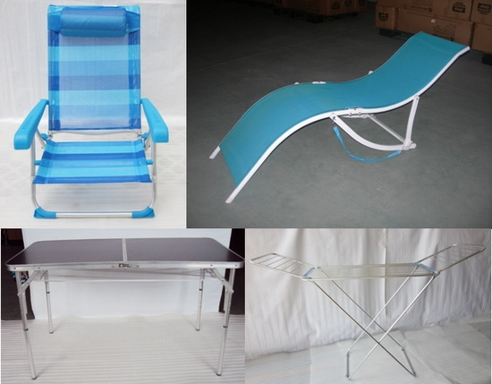 Many Kinds Of Outdoor Furniture With High Quality And New Design