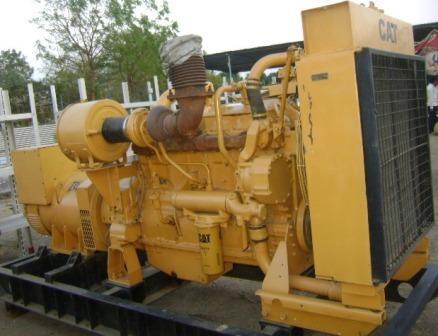 Marine Diesel Generator Set