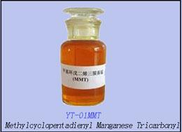 Methylcyclopentadienyl Manganese Tricarbonyl Mmt