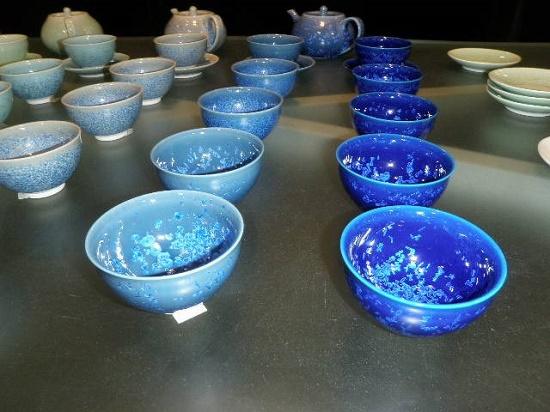 Mino Yaki Ware Japanese Ceramic