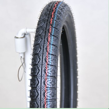 Motorcycle Tyre Hm 001